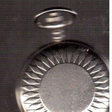 Relojes: RELO TIPO ANTIGUO FUNCIONANDO ES A PILA S. Lote 141705446