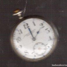 Orologi: RELOJ MUY ANTIGUO NO FUNCIONA Y ES EL QUE VES. Lote 141706030