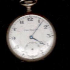 Orologi: RELOJ MUY ANTIGUO MARCA ELIADA WATCH NO FUNCIONA Y ES EL QUE VES. Lote 141707254