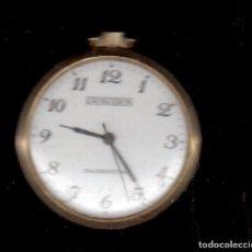 Relojes: RELOJ MUY ANTIGUO MARCA KRONOTRON NO FUNCIONA Y ES EL QUE VES . Lote 141707490