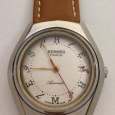 Relojes: HERMÈS VINTAGE AÑOS 50 ¡¡COMO NUEVO!!. Lote 137783294