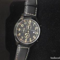 Relojes: PERTAGAZ CRONO NEGRO 44 MM. Lote 142334890