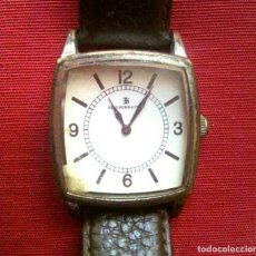 Relojes: RELOJ ELIO BERHANYER. (PARA PIEZAS Y RECAMBIOS). Lote 142345642