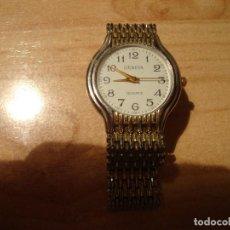 Relojes: RELOJ DE PULSERA MARCA GENEVA QUARTZ.. Lote 142455470