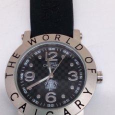 Relógios: RELOJ CALGARY QUARTZ. Lote 142585062