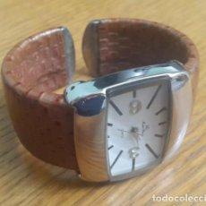 Relojes: RELOJ MUJER DE MÏCHEL RENEE . Lote 142665082