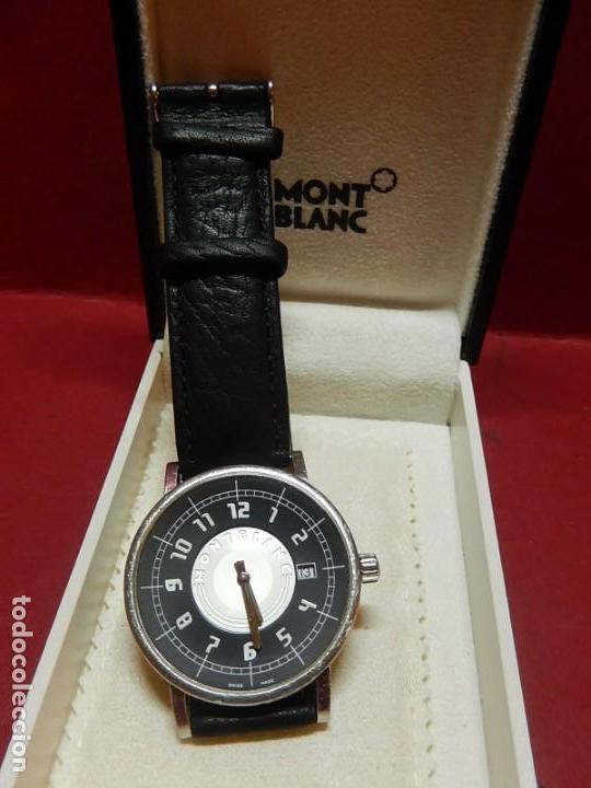 b615d4f3add reloj montblanc summit. - Comprar Relojes otras marcas en ...