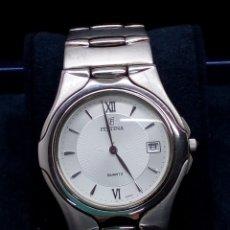 Relojes: RELOJ FESTINA QUARTZ. Lote 143706338