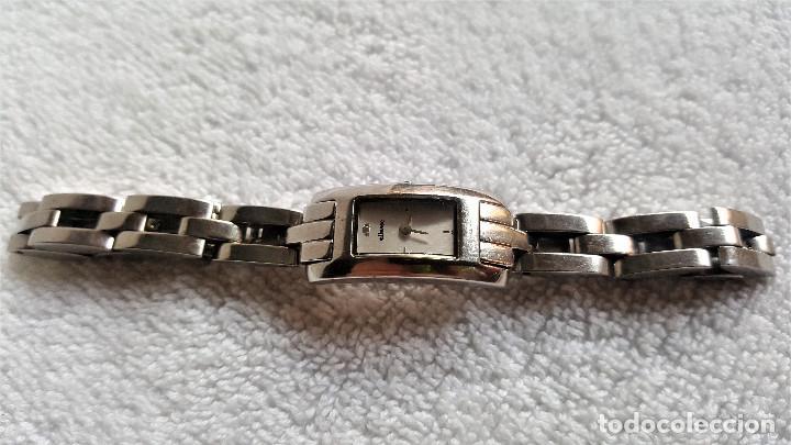 Relojes: RELOJ ELLESSE MUJER METAL QUARTZ - ESFERA 15 X 8.MM (SIN CORONA) - Foto 2 - 143825174