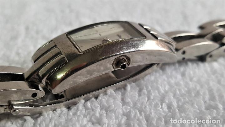 Relojes: RELOJ ELLESSE MUJER METAL QUARTZ - ESFERA 15 X 8.MM (SIN CORONA) - Foto 6 - 143825174