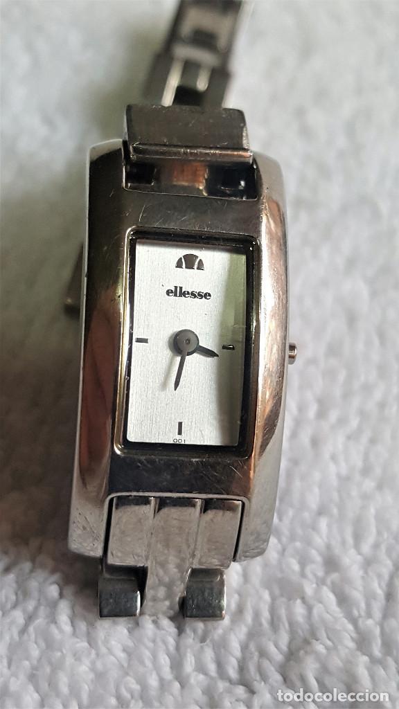 Relojes: RELOJ ELLESSE MUJER METAL QUARTZ - ESFERA 15 X 8.MM (SIN CORONA) - Foto 7 - 143825174