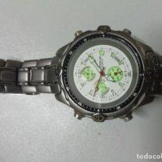 Relojes: RELOJ TITANIUM. Lote 143844998