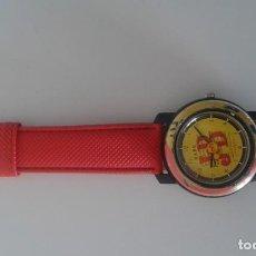 Relojes: RELOJ DE COLECCIÓN SERIE LIMITADA JB. FINAL DE LOS 70. SERIE LIMITADA, NUMERADA Y ÚNICA.. Lote 143930458