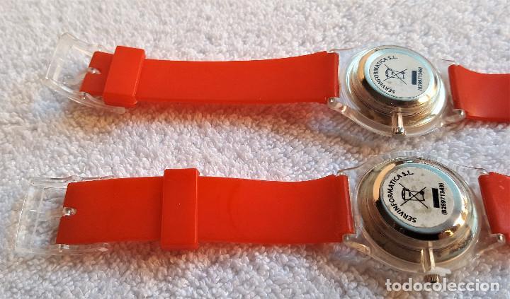 Relojes: PAREJA RELOJES YELMO CINES IDEAL COLECCION - Foto 7 - 144395090