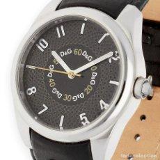 Relojes: DOLCE & GABBANA RELOJ PARA MUJER SIN ESTRENAR. Lote 144996530