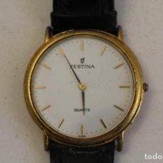 Relojes: RELOJ FESTINA QUARTZ. Lote 145034922