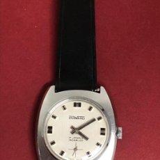 Relojes: RELOJ DUWARD VINTAGE CARGA MANUAL. Lote 145133466