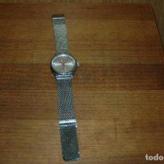 Relojes: RELOJ MAREA DE CUARZO FUNCIONANDO VER FOTOS. Lote 145170074
