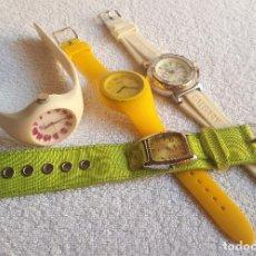Relojes: LOTE RELOJES VARIOS. Lote 145349770
