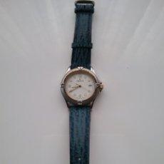 Relojes - Reloj pulsera Kronos. Suiza. Funciona. - 145482849