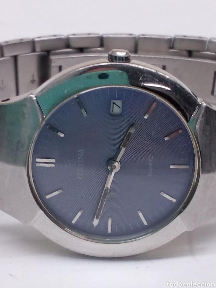 Relojes: Reloj Festina Quartz - Foto 2 - 146096373