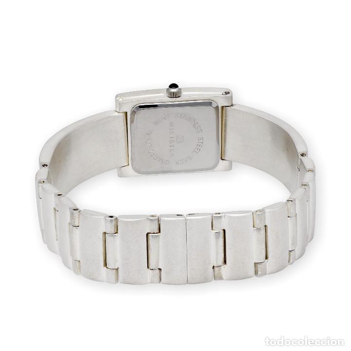 36b8ee4c0381 Relojes  Minister Reloj de Mujer en Plata Ley 925 - Foto 6 - 146136606