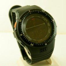 Relojes: RELOJ 5.11 TACTICALSERIES FUNCIONANDO 48.6MM. Lote 146263666