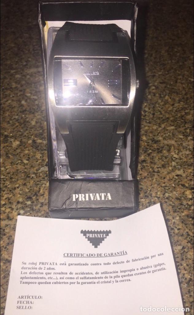 Relojes: RELOJ PRIVATA - Foto 3 - 146392538