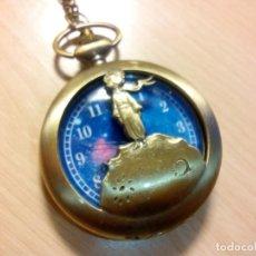 Relojes: RELOJ TEMATICO LE PETIT PRINCE. Lote 146504886