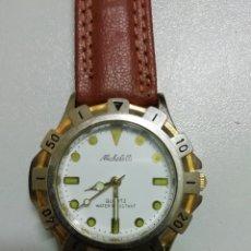 Relojes: RELOJ MICHELOLLI. Lote 146764168