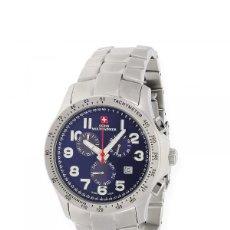 Relojes: RELOJ SWISS MOUNTAINEER SM1313. Lote 147155024