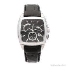 Relojes: RELOJ DE CABALLERO FESTINA MODELO 6759 CORREA DE PIEL. Lote 147214178