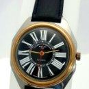 Relojes: CUERVO Y SOBRINOS VINTAGE C. 1.950 AUTOMATIC.. Lote 147412510