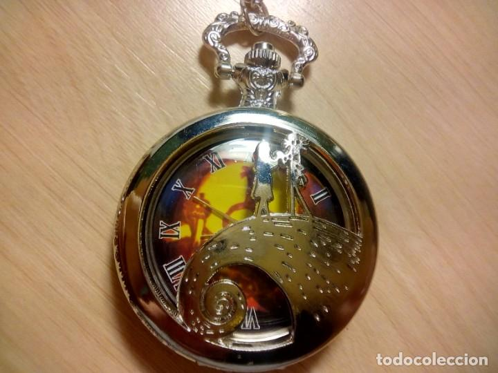 RELOJ TEMATICO LE PETIT PRINCE (Relojes - Relojes Actuales - Otros)