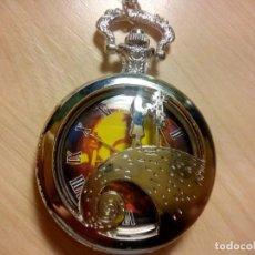 Relojes: RELOJ TEMATICO LE PETIT PRINCE. Lote 183616823