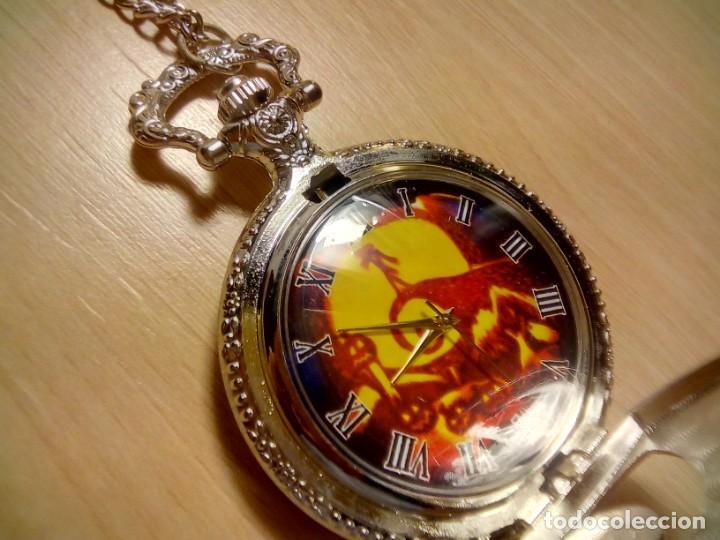 Relojes: RELOJ TEMATICO LE PETIT PRINCE - Foto 2 - 183616823