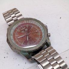 Relojes: RELOJ AUTOMÁTICO EN FUNCIONAMIENTO. Lote 147504056