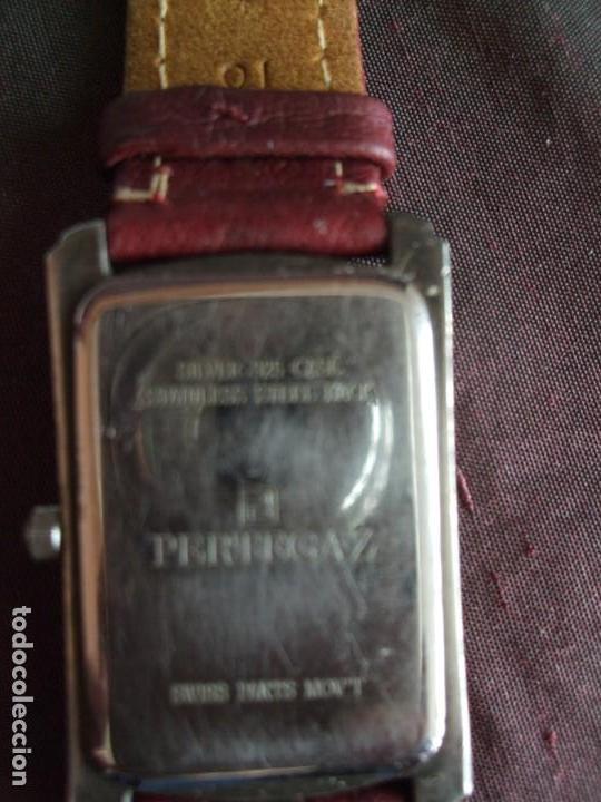 Relojes: RELOJ PULSERA PERTEGAZ, PLATA - Foto 11 - 147699362