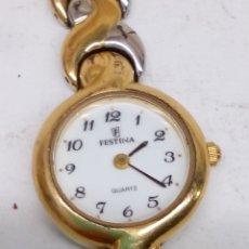 Relojes: RELOJ FESTINA QUARTZ. Lote 147848116