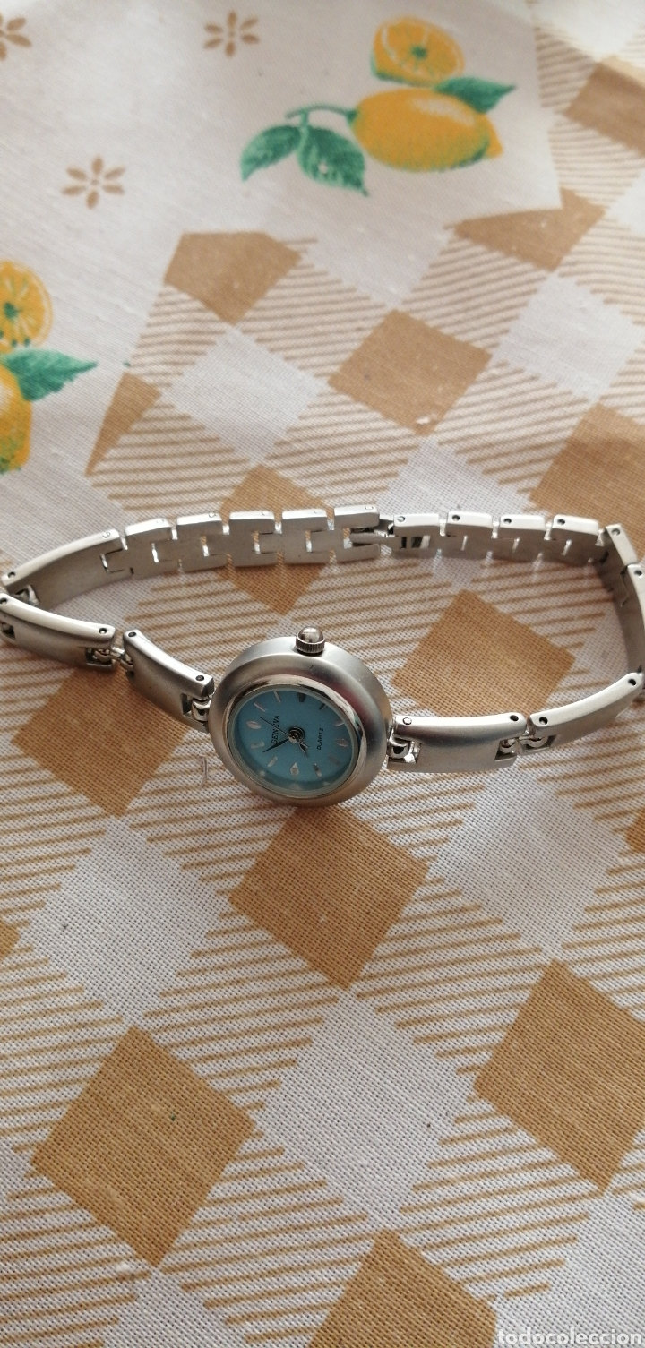 Relojes: RELOJ DE SEÑORA MARCA GENEVA - Foto 4 - 148541861
