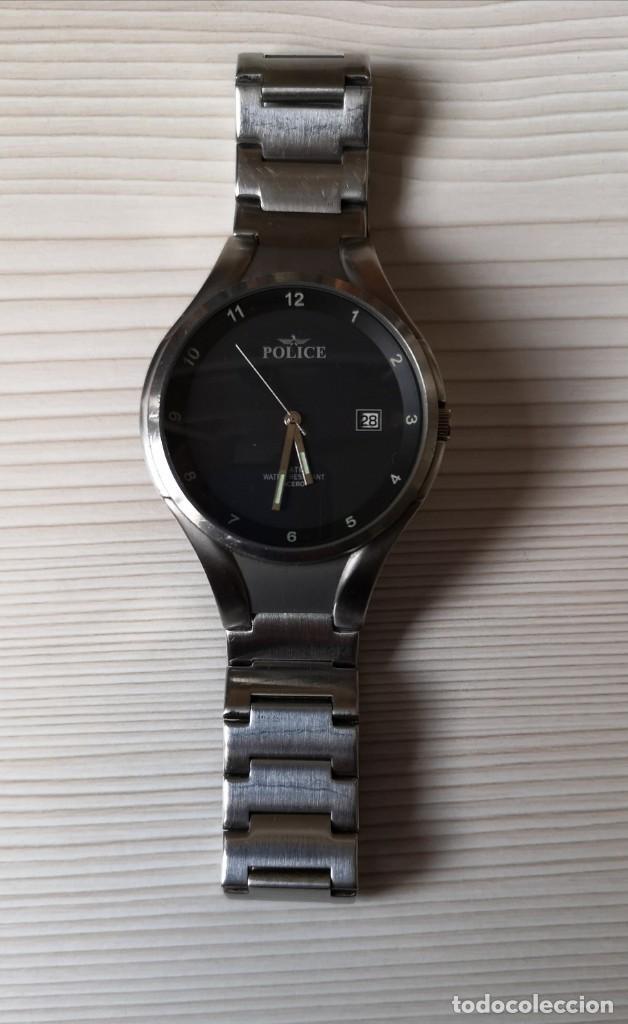 e725888c3d08 RELOJ DE CABALLERO  POLICE (Relojes - Relojes Actuales - Otros) ...