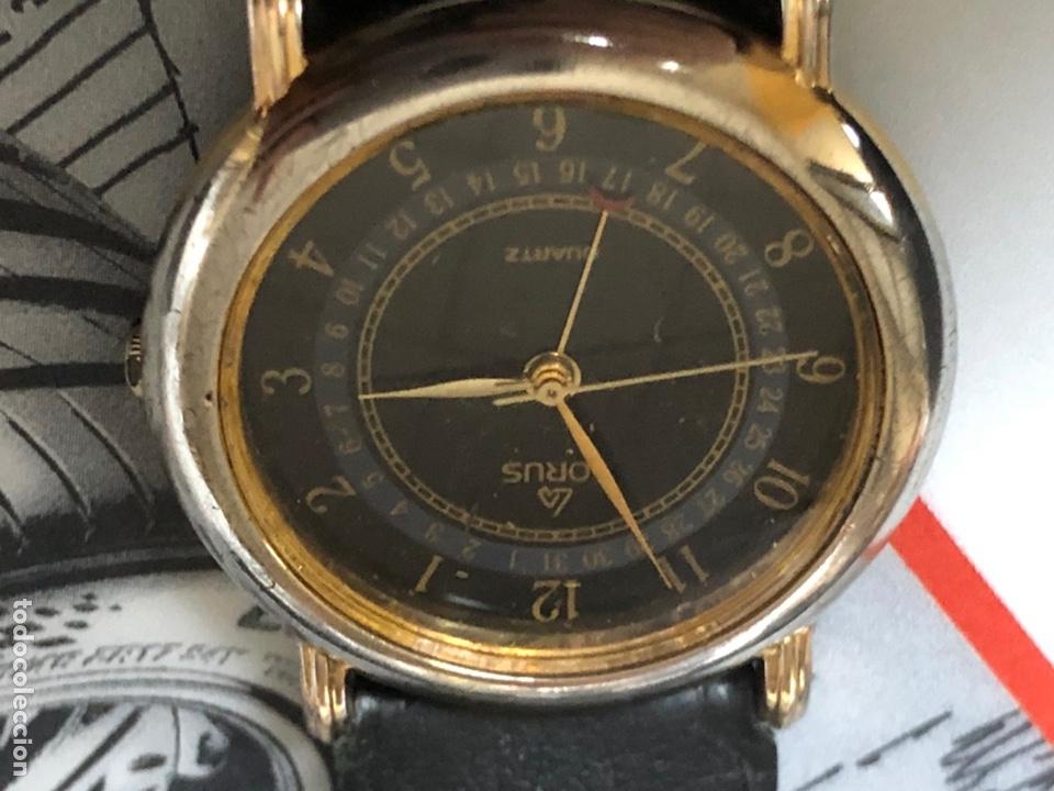 3ebc44ad0725 reloj lorus