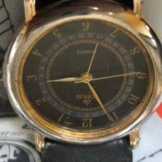 Relojes: RELOJ LORUS, QUARTZ, CORREA PIEL. Lote 148940645