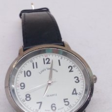Relojes: RELOJ LOUIS VALENTIN QUARTZ. Lote 149230392