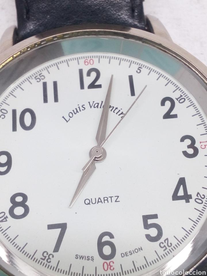 Relojes: Reloj Louis Valentin Quartz - Foto 2 - 149230392