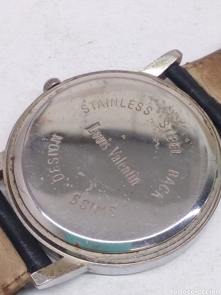 Relojes: Reloj Louis Valentin Quartz - Foto 3 - 149230392