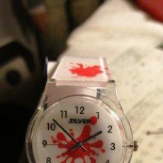 Relojes: RELOJ INFANTIL MARCA SILVER WATER RESISTANT. Lote 149383905