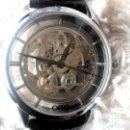 Relojes: ORIS ATELIER SKELETON AUTOMATICO SUIZO. Lote 149407314