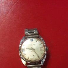 Relojes: RELOG SAVAR NO FUNCIONA. Lote 149601160