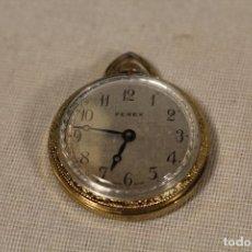 Relojes: RELOJ COLGANTE FEREX SWISS MADE. Lote 149783554